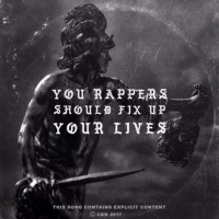 M. I Abaga - You Rappers Should Fix Up Your Life