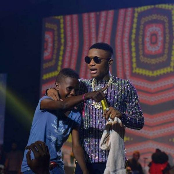 Ahmed-Wizkid-Signee-600x600 Entertainment Gists News Recent Posts