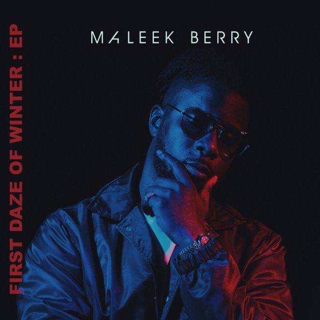 Maleek Berry - What If