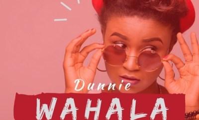 Dunnie - Wahala