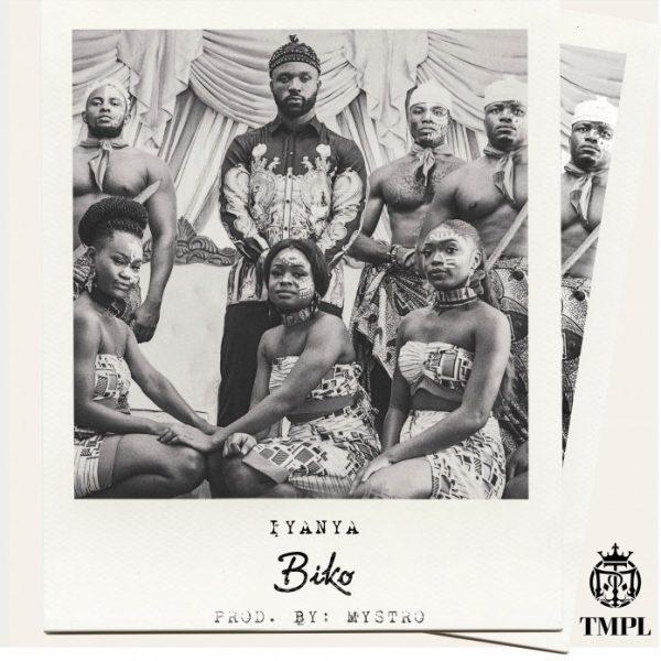 Iyanya – Biko