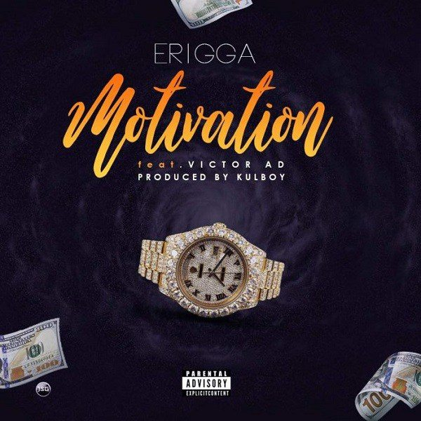 Erigga ft. Victor AD – Motivation