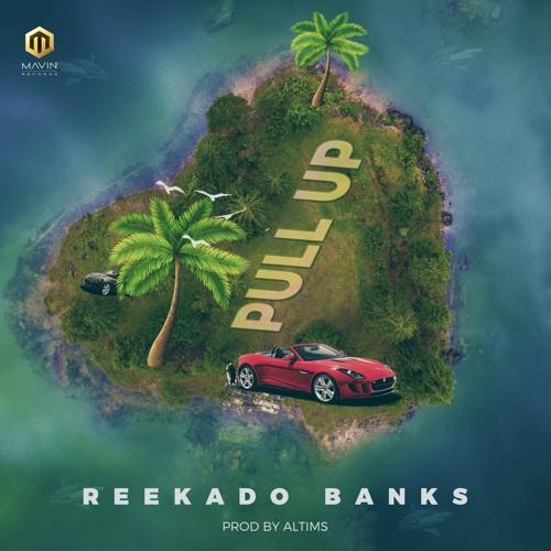 Reekado Banks - Pull Up
