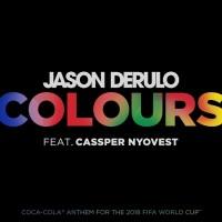 Jason Durelo feat. Cassper Nyovest - Colours (World Cup Anthem)