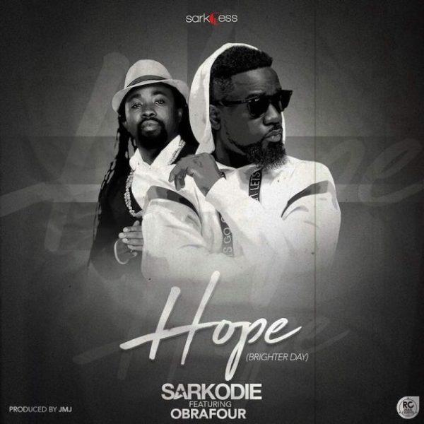 Sarkodie – Hope (Brighter Day) ft. Obrafour