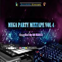DOWNLOAD: Dj Freaki - Mega Party Mix