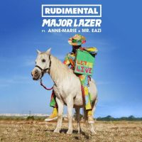 Major Lazer & Rudimental - Let Me Live ft. Anne-Marie & Mr. Eazi