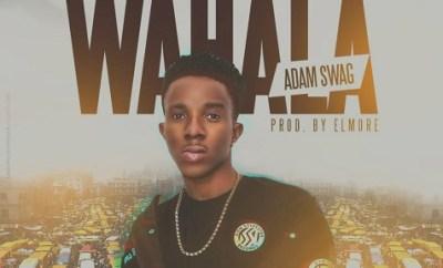 Adam Swag - Wahala