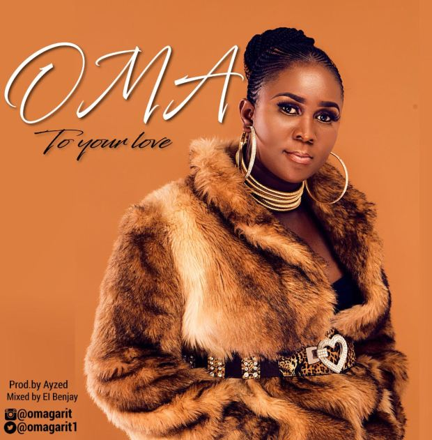 OMA - To Your Love (Prod By ayzed)