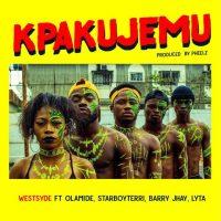 Westsyde - Kpakujemu ft. Olamide, Terri, Lyta & Bhary Jay (Prod. by Pheelz)