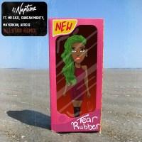 DJ Neptune – Tear Rubber (All Star Remix) ft. Mayorkun, Mr Eazi, Duncan Mighty, Afro B