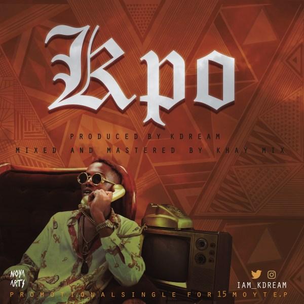 KDream - Kpo