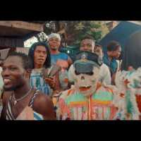 VIDEO: DJ Mic Smith – Jama ft. Patoranking & Shaker