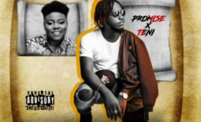 Promise & Teni – Slow Whine