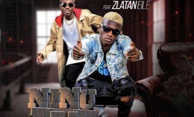 Gentle Dee ft. Zlatan Ibile – Ninu Aye (Prod. by Rexxie)