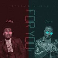Medley ft. Peruzzi – For You