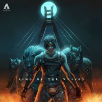Alpha P - King Of The Wolves (EP)