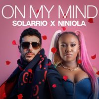 Solarrio – On My Mind ft. Niniola