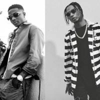 Wizkid - Desire ft Shaydee & Banky W