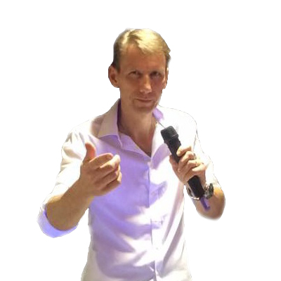 Pavel Hajtman (DJ Paja)