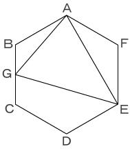 正六角形: これが中學入試に出た図形問題!