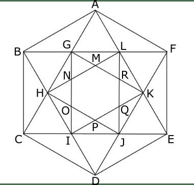 平面図形: どう解く?中學受験算數