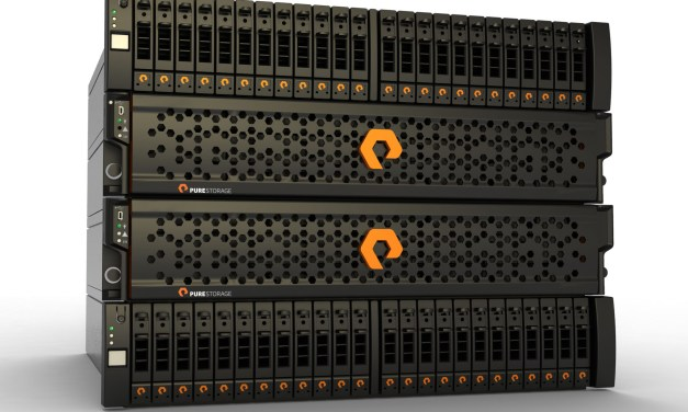Video: an introduction to Pure Storage