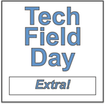 Tech Field Day Extra, live dal VMworld 2014 #EVMWU14