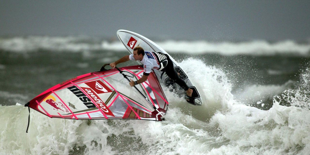 World Windsurfing Championships Coming to West Coast