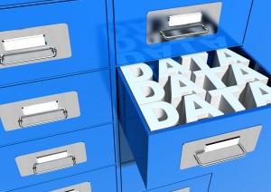 Data storage - concept