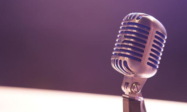 Voices in Data Storage, now online!