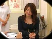 産婦人科に通うおばさんの陰核動画像を見放題の熟年夫婦生活動画像無料