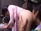 田舎の四十路熟女妻が朝から旦那に求められ快感に喘ぐ日活 無料yu-tyubu