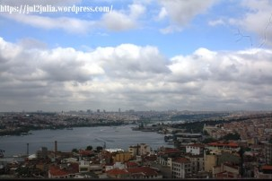 View from Galata Tower (2)