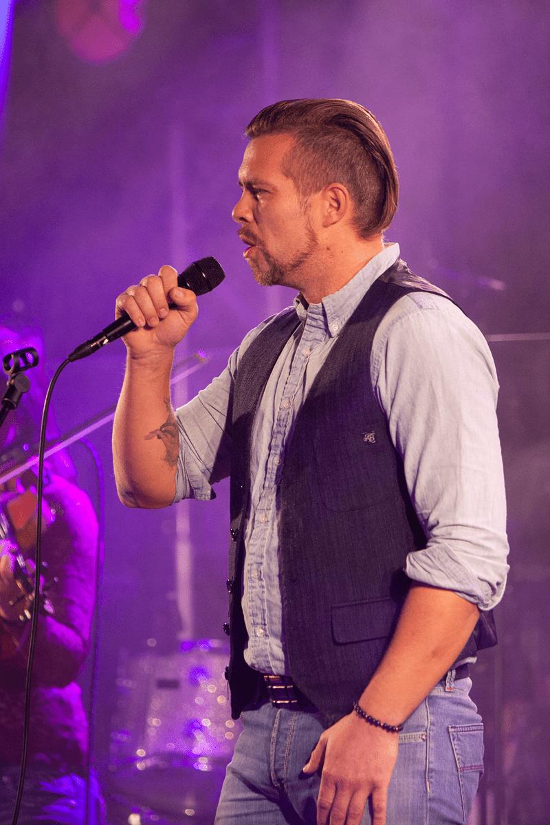Daniel Borge