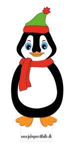 print selv julekort, print selv julepynt, gratis julekort, julekort, download gratis julekort, julekort med pingvin, skabelon til julehjerter, til og fra kort, jule til og fra kort, gratis jule til og fra kort, print selv til og fra kort, print selv julepynt