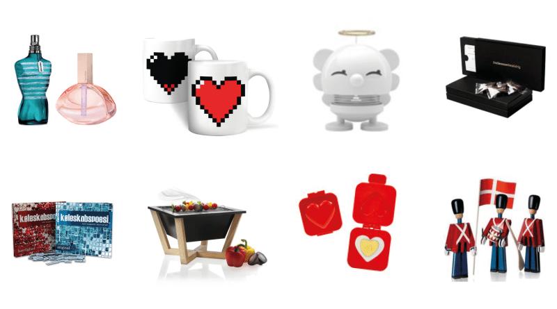 ad31ea896ee gaver til kæresten, romantiske gaver til kæresten, julegaver til kæresten,  sjove gaver til