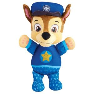 paw patrol bamse, bamse med paw patrol, gaver til 2 årige, julegaver til børn, paw patrol, Gaver til 2 årige drenge