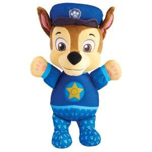 paw patrol bamse, bamse med paw patrol, gaver til 2 årige, julegaver til børn, paw patrol
