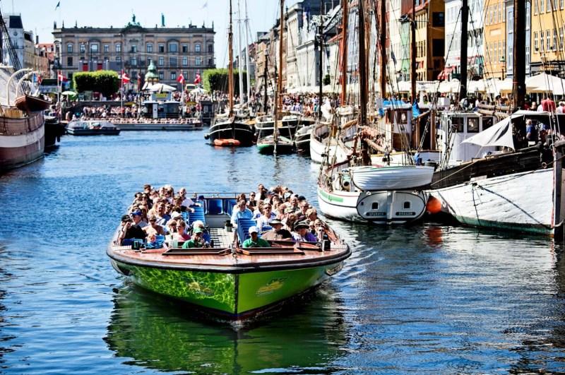 Kanalrundfart københavn, oplevelser til under 100 kr, oplevelesesgaver til 100 kr, oplevelsesgaver til under 100 kr, oplevelsesgaver i københavn