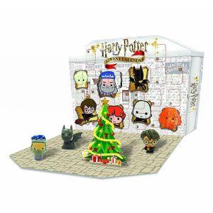 harry potter julekalender, julekalender med harry potter, julekalender til piger, julekalender til drenge, julekalender med Harry Potter