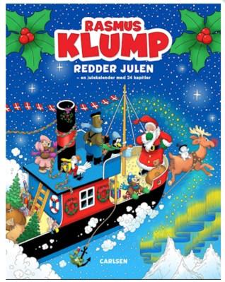 Rasmus Klump julekalender, julekalendre Rasmus Klump, julekalender Rasmus klump, Rasmus Klump julekalender til børn, anderledes julekalendere til børn, rasmus klump, eurotoys