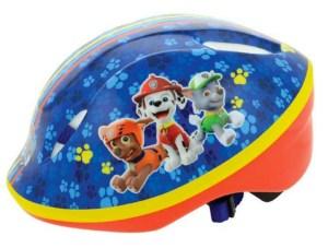 Paw Patrol cykelhjelm, Cykelhjelm til børn, Cykelhjelm med Paw patrol