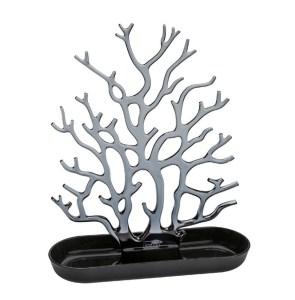 smykketræ, smukke træ, træ til smykker, coral til smykker, opbevaring af smykker, smykke opbevaring