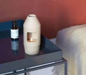 Chim Chim, scent diffuser, Chim Chim scent diffuser, Chim Chim fra Hay, Hay Chim Chim, Hay scent diffuser, mandelgave 2020, gaver til mormor, gaver til farmor
