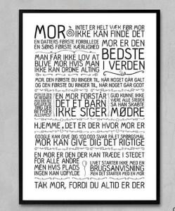 citat plakat, plakter med mor citater, Mor plakat, plakater til mor, mor plakater, sjove plakater, sjove citat plakater