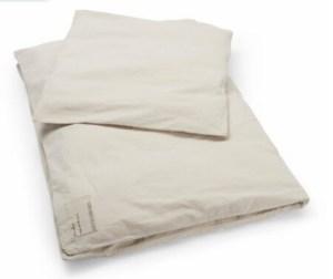 økologisk sengetøj til drenge, økologisk sengetøj til børn, Sengetøj til 3 årige, sengetøj til børnm Done by Deer sengetøj, junior sengetøj
