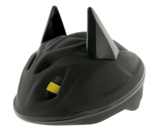 Batman cykelhjelm, cykelhjelm med Batman, Batman 3D cykelhjelm, Cykelhjelm til børn, Cykelhjelm til 3 årige