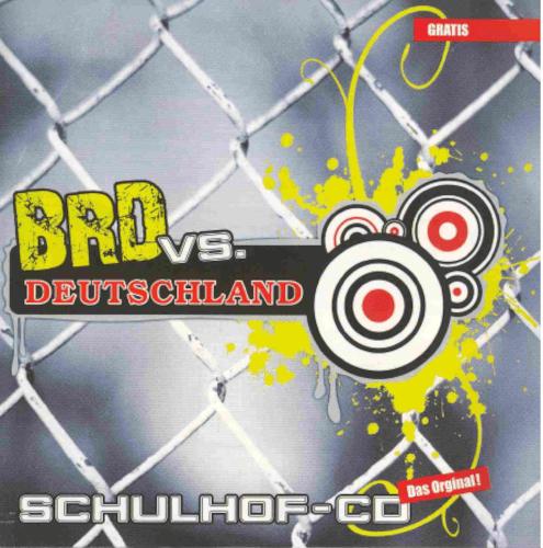 Schulhof-CD 2009