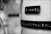 DIY-Beschriftung, DYMO Prägegerät Junior blau, Prägegerät, Etikettierung, Dymo, Beschriftung Vorratsgläser, Prägeband